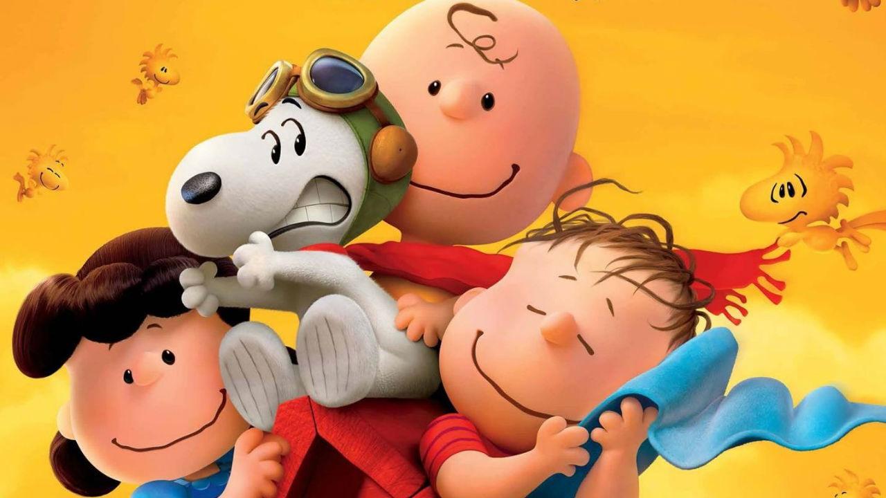 Crítica - Snoopy e Charlie Brown – Peanuts: O Filme