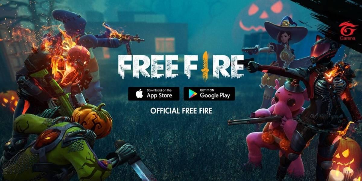 Free Fire Game Anuncia Novo Modo De Jogo Com Duelos 4x4 Cinesia Geek