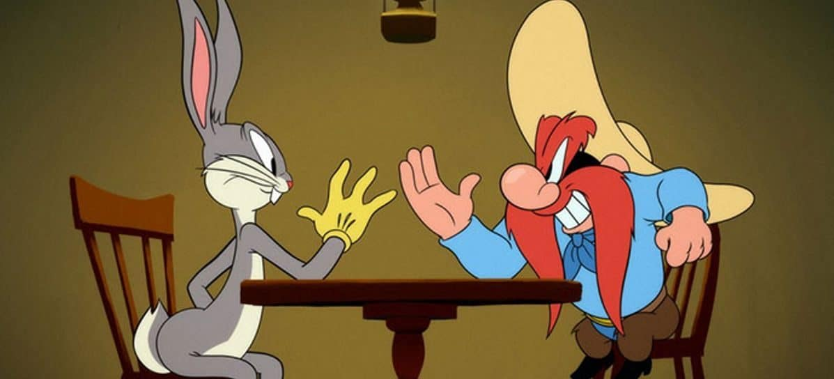 Looney Tunes Cartoons é o programa mais popular da HBO Max - Cinesia Geek