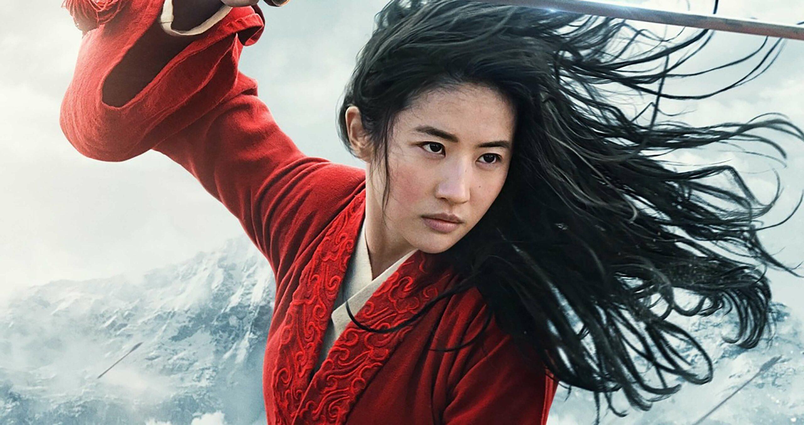 Mulan | Live-action decepciona em estreia nos cinemas chineses - Cinesia  Geek