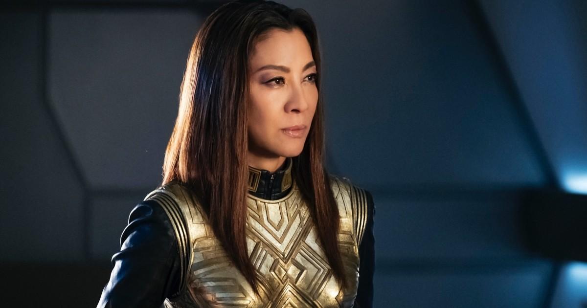 The Witcher: Blood Origin | Michelle Yeoh entra para o elenco da série  preludio - Cinesia Geek